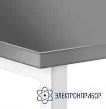 Верстак, оснащенный двумя тумбами ВР-18Т+ТМБ-02/№2