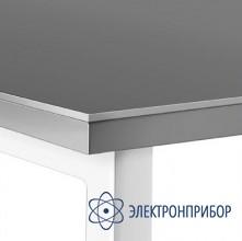 Верстак, оснащенный драйвером и тумбой ВР-18Д+ТМБ-02/№3
