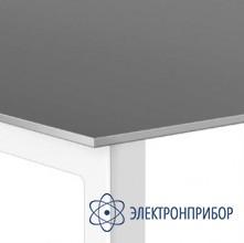 Верстак, оснащенный двумя тумбами ВР-18Т+ТМБ-02/№4