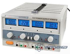 Лабораторный блок питания HY3002D-3