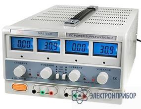 Лабораторный блок питания HY3003D-2