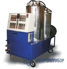 Мобильная установка для очистки турбинного масла OTM®-2000