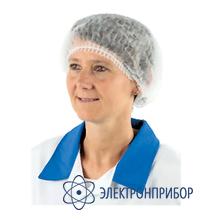 Шапочка для чистых помещений 52-100-0001
