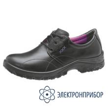 Антистатические женские туфли OLIVIA