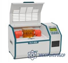 Установка определения пробивного напряжения масла OLT-80А