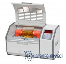 Установка определения пробивного напряжения масла OLT-80М