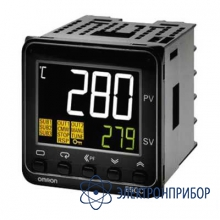 Терморегулятор электронный OMRON E5CC