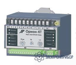 Реле контроля переменного трехфазного тока Орион-КТ