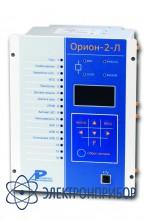 Цифровое устройство релейной защиты Орион-2Л