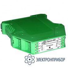 Устройство контроля изоляции газовой защиты Орион-КИ