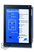 Микропроцессорное устройство токовой  защиты для подстанций с переменным оперативным током Орион-РТЗ