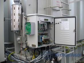 Регистратор (анализатор) качества электроэнергии Парма РК 3.02