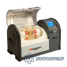 Портативный тестер трансформаторного масла на пробой до 60 кв OTS60PB