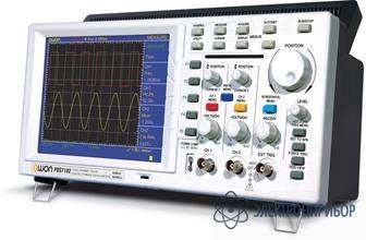 Цифровой осциллограф PDS-6042S