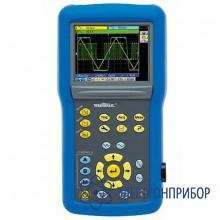 Осциллограф индустриальный портативный OX5022B-CSD
