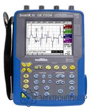 Осциллограф индустриальный портативный OX7202B-CSD