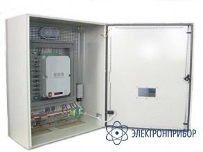 Шкаф цифрового регистратора аварийных событий для атомных станций РП 4.08Т