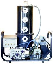 Установка для дегазации трансформаторного масла ПАДУН