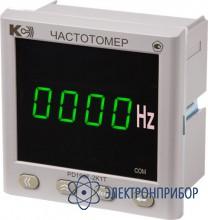 Частотомер переменного тока (дополнительно 1 порт rs-485 modbus rtu) PD194F-2K1T