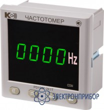 Частотомер (1 порт rs-485, 1 аналоговый выход) PD194F-2K1T