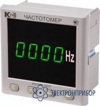 Частотомер (1 порт rs-485, 1 аналоговый выход) PD194F-2X1T