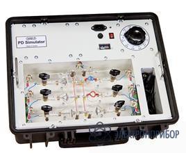 Имитатор частичных разрядов в дефектах твердой изоляции высоковольтного оборудования PD Simulator