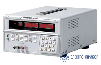 Нагрузка электронная программируемая PEL-300