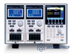 Модульная система электронных нагрузок PEL-72041