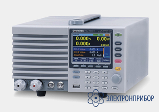 Нагрузка программируемая постоянного тока PEL-73021