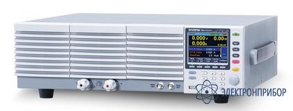 Нагрузка программируемая постоянного тока PEL-73111