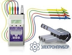 Прибор энергетика многофункциональный ПЭМ-02 100А + 1000А