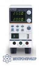 Источник питания постоянного тока особо тихий, программируемый PFR-7100M (GPIB+LAN)