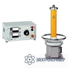 Высоковольтная испытательная установка PGK-110-HB