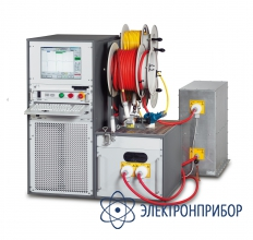 Система снч испытаний и диагностики кабелей PHG 70