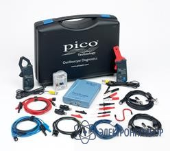 Автомобильный осциллограф PicoScope 4223 Standard Kit