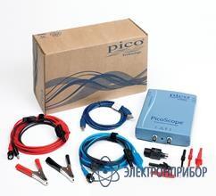 Автомобильный осциллограф PicoScope 4223 Starter Kit