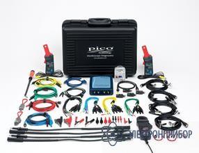 Автомобильный осциллограф PicoScope 4423 Advanced Kit