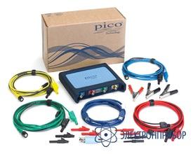 Автомобильный осциллограф PicoScope 4425 Starter Kit