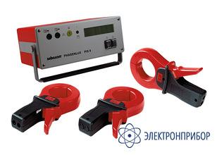 Прибор для идентификации фазы в заземленных и закороченных кабелях среднего напряжения PIL 8