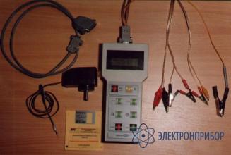 Прибор коррозионных изысканий ПКИ-02 М