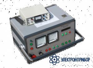 Прибор контроля оболочки кабелей с изоляцией из сшитого полиэтилена ПКО-5