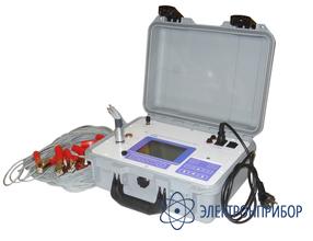 Прибор для контроля рпн трансформаторов ПКР-1