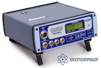 Прибор контроля высоковольтных выключателей ПКВ/М6Н стандартная комплектация