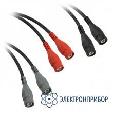 Коаксиальный bnc кабель, 3 шт., 1,5 м Fluke PM9092