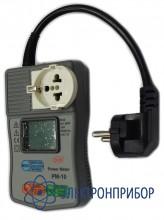 Измеритель электрической мощности PM-10