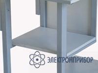 Полка малая для мобильного верстака ПМВ-01
