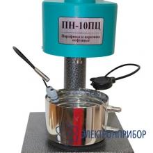 Аппарат для определения пенетрации парафинов и церезинов ПН-10ПЦ