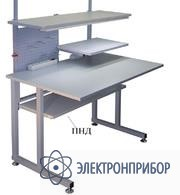Полка нижняя длинная ПНД-1500
