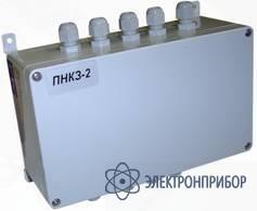 Преобразователь напряжений катодной защиты подземных металлических сооружений от коррозии ПНКЗ-2