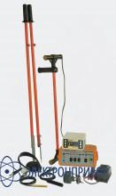 Трассодефектоискатель Поиск-310Д-2М комплект с генератором ГК-310А-2